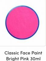 رنگ گریم اسنازارو 18 میل رنگ صورتی