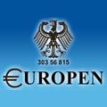 محصولات یوروپن