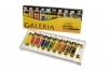 ست 10 رنگ آکریلیک وینزور سری گالریا