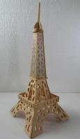 برج ایفل کوچک ، دو لایه کوچک
