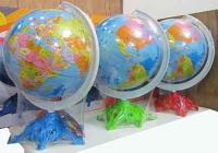 ماکت کره زمین سایز 20