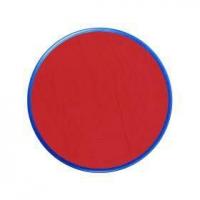 رنگ گریم اسنازارو 18  میل رنگ قرمز روشن